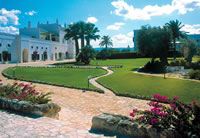 Masseria San Domenico - Golf Resort in Fasano, Italy.